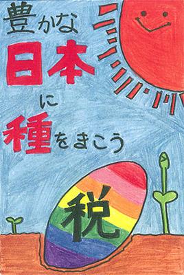 ⑦東京税理士会葛飾支部長賞